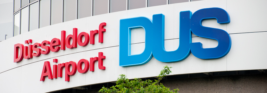 Tag der Luftfahrt 2013 am Düsseldorf Airport