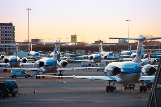 KLM_amsterdam_schiphol