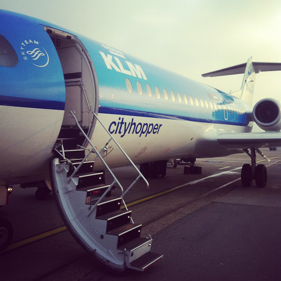 KLM_cityhopper