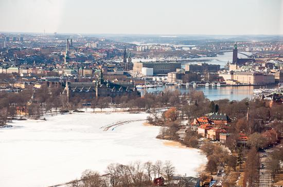 Stockholm Tripreport im Frühling by TravelManiac