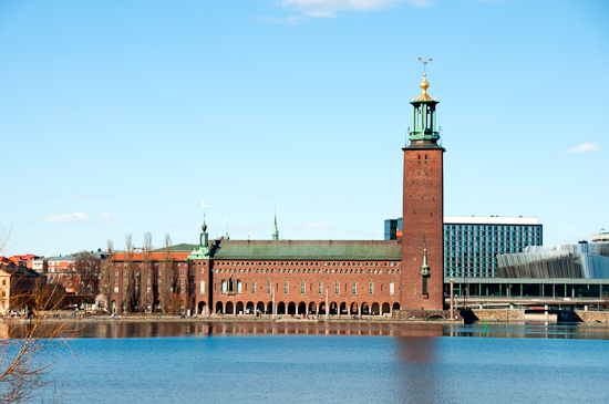 Stockholm Tripreport im Frühling by TravelManiac