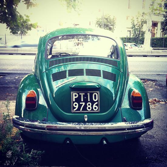 Instagram Toskana Trip