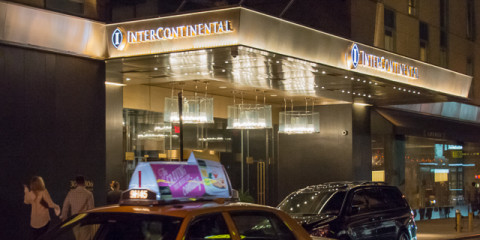 Review: InterContinental New York Times Square