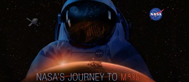 Exklusiver NASA Boarding Pass für den Orion Testflug