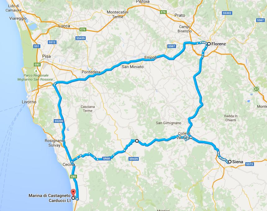 toskana_route