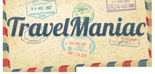TravelManiac